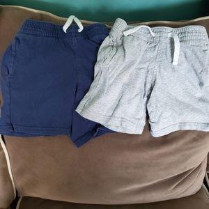 Bundle of 3t Shorts